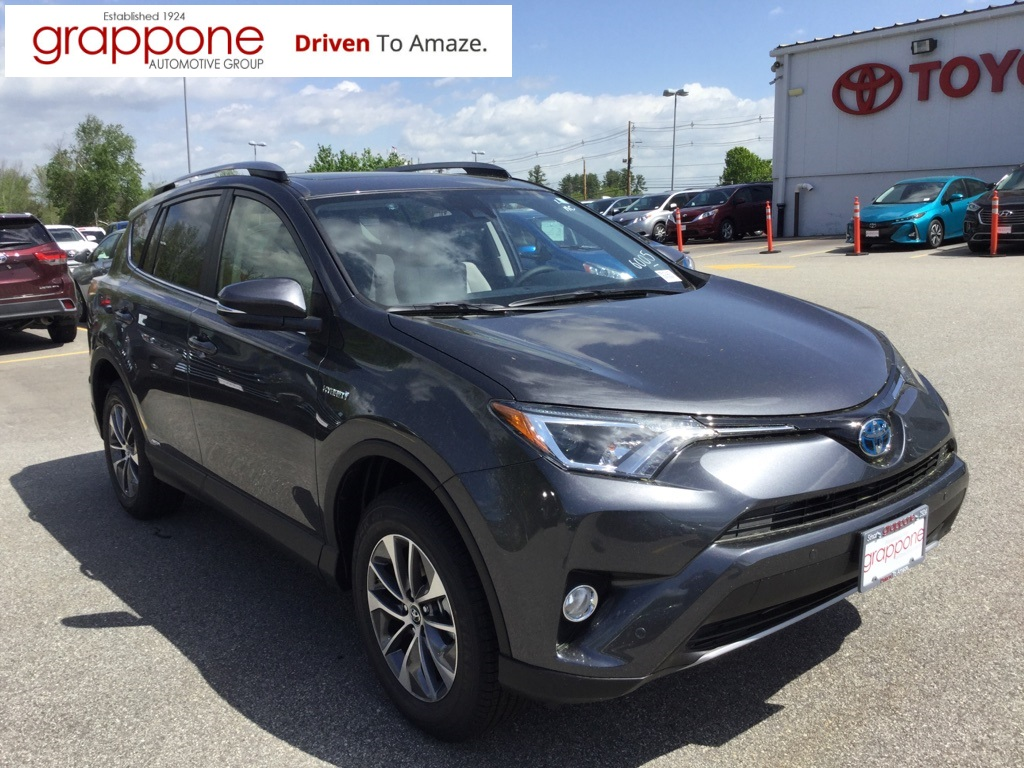 new 2017 toyota rav4 hybrid xle 4d sport utility in bow di state te1317 grappone toyota. Black Bedroom Furniture Sets. Home Design Ideas